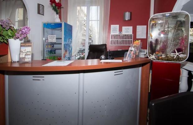 фотографии Hotel Parisien изображение №32