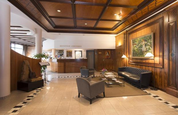 фото отеля Le Jean-Sebastien Bach изображение №9