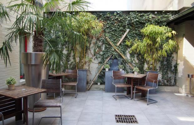 фото отеля Porte De Versailles изображение №45