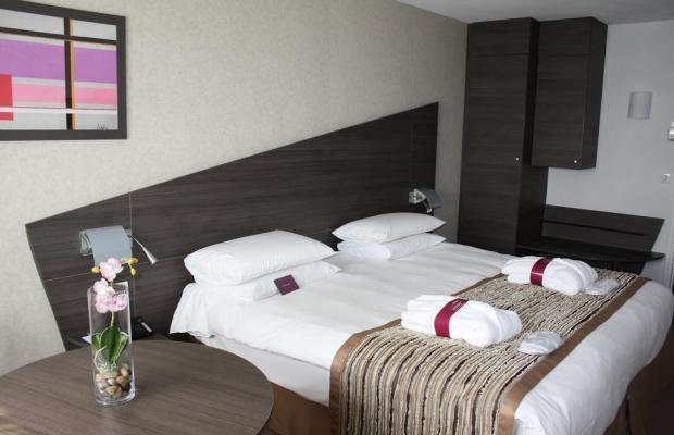 фото отеля Hotel Mercure Vannes Le Port изображение №17