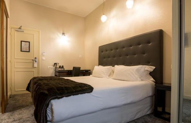 фото отеля Lodge Du Centre изображение №25