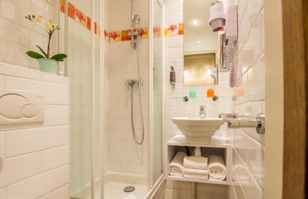 фото отеля Lodge Du Centre изображение №21