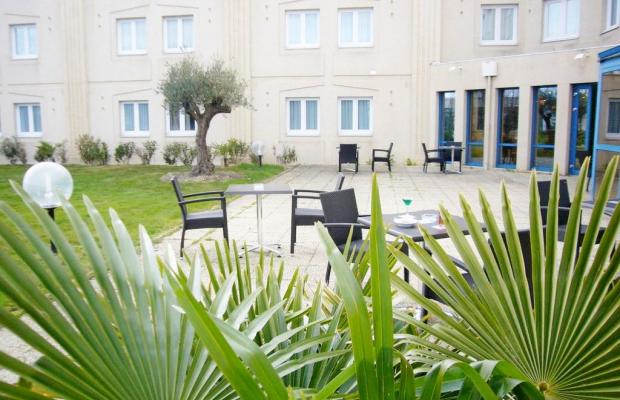 фотографии Escale Oceania Nantes (ех. Mascotte Hotel) изображение №20