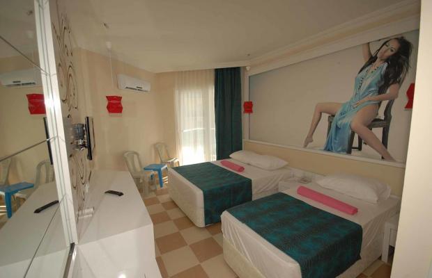 фотографии отеля Infinity Beach Hotel изображение №15