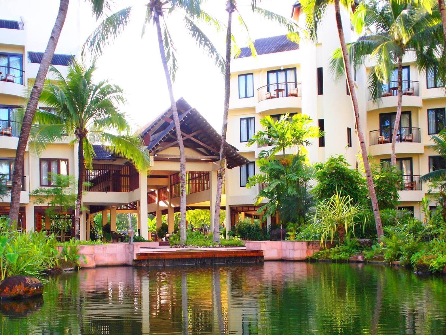Tanjung rhu langkawi blog