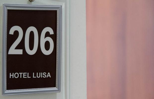 фото Luisa Hotel изображение №10