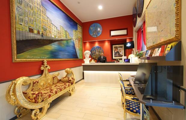 фото отеля Hotel Demo изображение №53