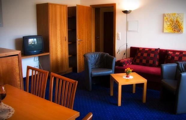 фотографии отеля Aparthotel Terrazena изображение №19