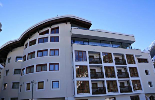 фотографии отеля Alpina изображение №51