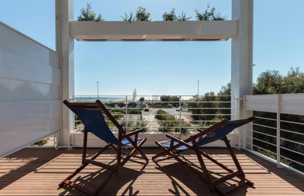 фотографии отеля La Conchiglia изображение №11