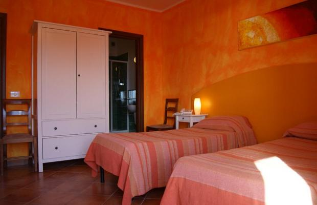 фотографии отеля Hotel Oltremare изображение №11