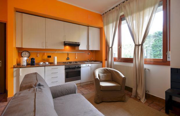 фотографии отеля Heart Milan Apartment - Ripamonti изображение №15