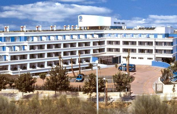 фотографии Gran Hotel Colon Costa Ballena изображение №20