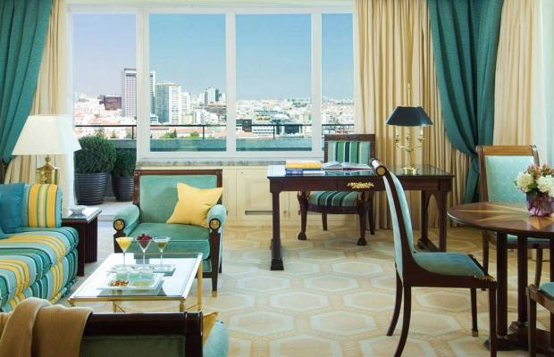 фотографии Four Seasons Hotel Ritz Lisbon изображение №28