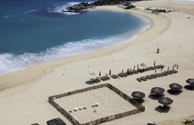фотографии Hilton Los Cabos Beach & Golf Resort изображение №28