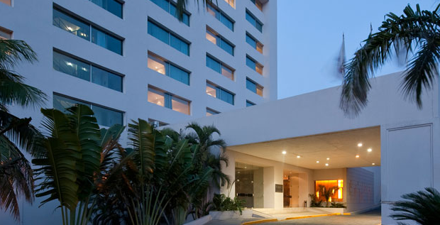 фото отеля Hyatt Regency Villahermosa изображение №33