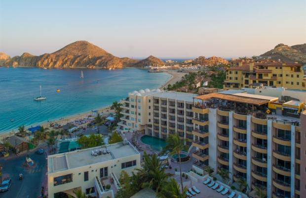 фото Cabo Villas Beach Resort изображение №10