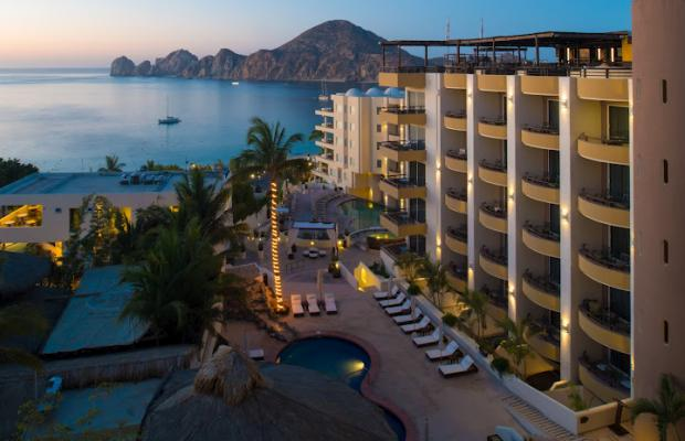фото отеля Cabo Villas Beach Resort изображение №17