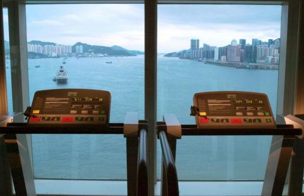 фото отеля Harbour Grand Kowloon (ex.Harbour Plaza Hong Kong) изображение №29