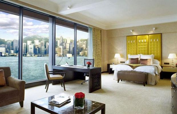 фотографии InterContinental Hong Kong изображение №36