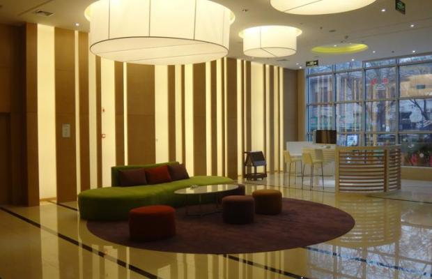 фотографии Holiday Inn Express Tianjin Heping изображение №12