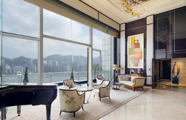 фотографии The Peninsula Hong Kong изображение №12