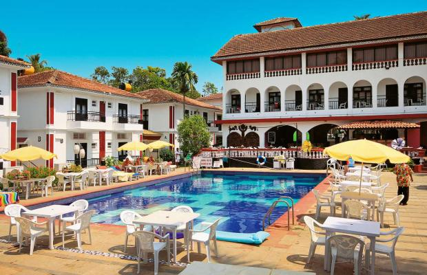 фото Keys Resort - Ronil (ex. Ronil Beach Resort) изображение №18
