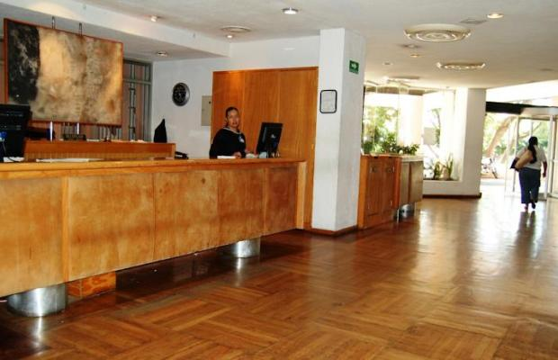 фотографии Best Western Real de Puebla изображение №28