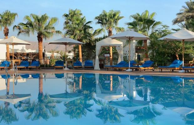 фото Hilton Sharm Fayrouz Resort изображение №2