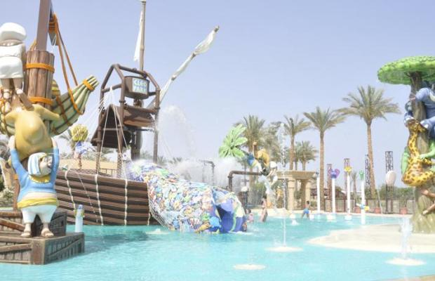 фото отеля Hilton Sharm Dreams Resort изображение №21