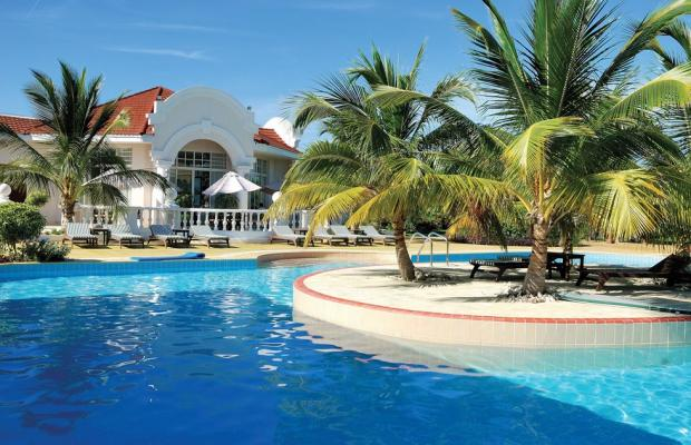 фото Iberostar Ensenachos (ex. Occidental Royal Hideaway Cayo Ensenachos) изображение №14