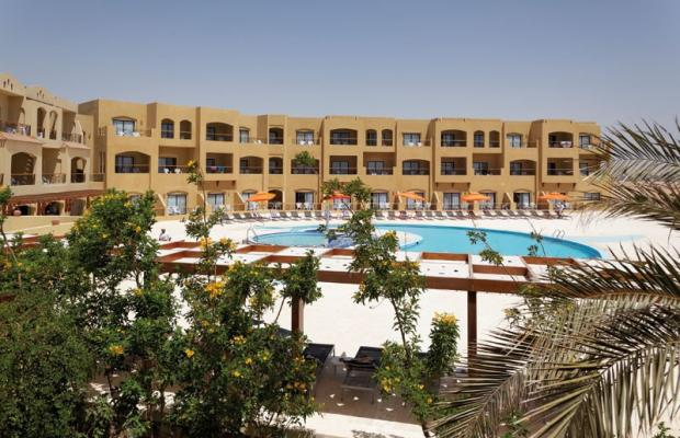 фото отеля The Three Corners Fayrouz Plaza Beach Resort Hotel Marsa Alam изображение №1
