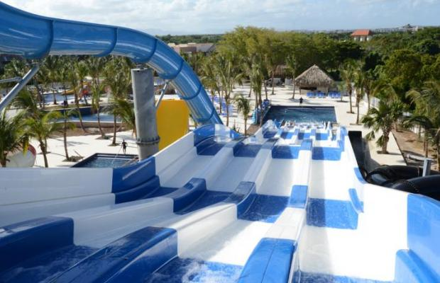 фотографии отеля Memories Splash (ex. Grand Paradise Bavaro Beach Resort Spa & Casino) изображение №3