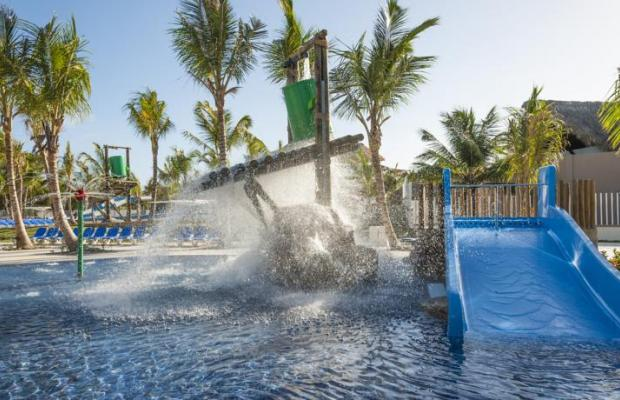 фото отеля Memories Splash (ex. Grand Paradise Bavaro Beach Resort Spa & Casino) изображение №13