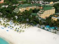 Coral Costa Caribe Resort & Spa, 3*