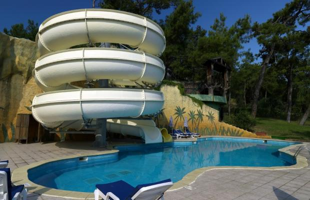 фото отеля Holiday Area Green Resort (ex. Naturland Forest Resort ) изображение №17
