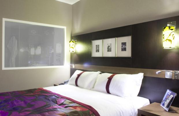 фото отеля Holiday Inn Paris St Germain des Pres изображение №21