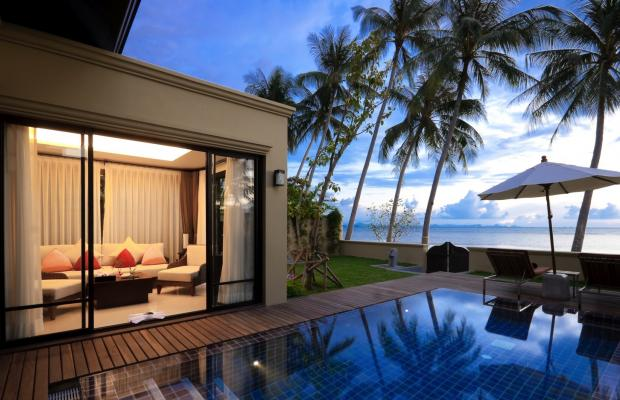 фото отеля Movenpick Resort Laem Yai Beach (ex.The Passage Resort & Spa Koh; Samui Amanda) изображение №45