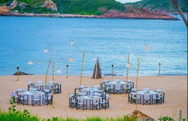фотографии отеля AVANI Quy Nhon Resort & Spa (ex. Life Wellness Resort Quy Nhon)   изображение №27