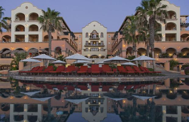 фотографии Sheraton Hacienda del Mar Resort & Spa Los Cabos изображение №12