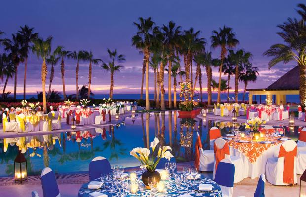 фотографии Hilton Los Cabos Beach & Golf Resort изображение №4