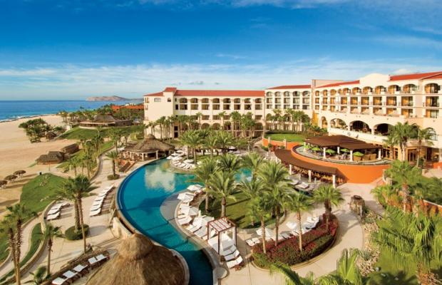 фото отеля Hilton Los Cabos Beach & Golf Resort изображение №1