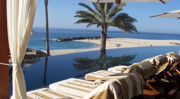 фотографии отеля Hilton Los Cabos Beach & Golf Resort изображение №15