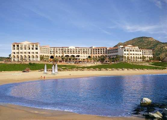 фотографии отеля Hilton Los Cabos Beach & Golf Resort изображение №19
