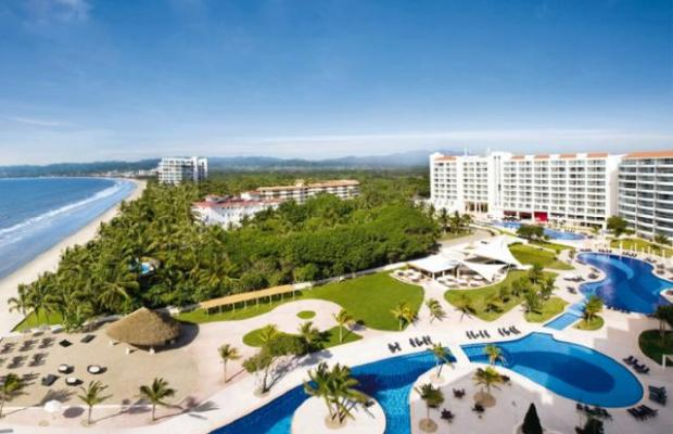 фотографии Hyatt Ziva Puerto Vallarta (ex. Dreams Puerto Vallarta Resort & Spa) изображение №16