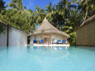 Sun Aqua Vilu Reef (Ex. Vilu Reef Beach & Spa Resort), 5*