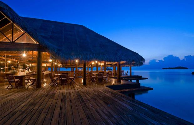 фото Rihiveli by Castaway Hotels & Escapes изображение №6
