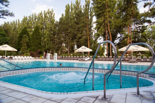 фотографии Danubius Health Spa Resort Balnea Esplanade изображение №16