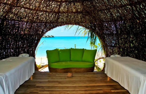 фото Six Senses Latitude Laamu изображение №14