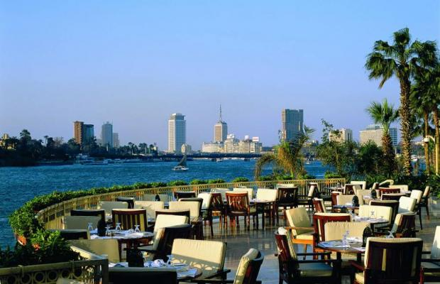 фотографии Grand Nile Tower (ex.Grand Hayatt Cairo) изображение №28